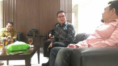 2 Bulan Menjabat Bupati Bengkulu Selatan, Dirwan Mahmud Gratiskan Pendidikan