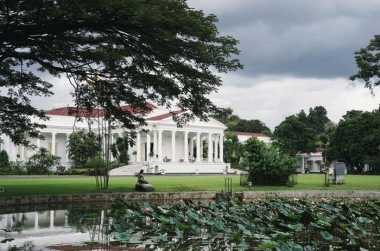 Raja Salman Lengkapi Wajah Dunia yang Pernah Hiasi Istana Bogor