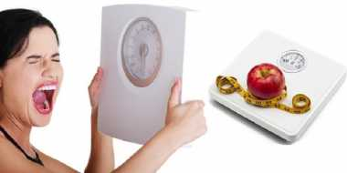 Sudah Diet Tapi Berat Badan Naik Dua Kali Lipat, Kenapa?