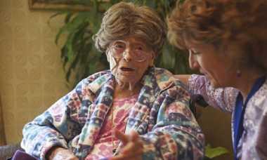 Tidak Ada Rahasia Khusus Umur Panjang dari Wanita Berusia 114 Tahun?