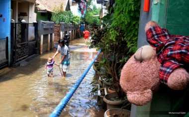 Banjir Kendal, 2 Orang yang Hilang Sudah Ditemukan