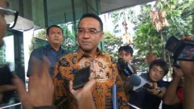 DPR Apresiasi Keputusan Gubernur Ganjar soal Semen Rembang