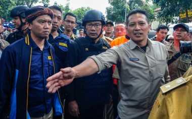 Bandung Diteror Bom Panci, RK Puji Anak SMA yang Mengejar Pelaku