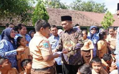 Tingkatkan Pelayanan Publik, Kemdikbud Gandeng Ombudsman