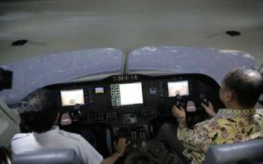 Begini Perkembangan Terakhir Pesawat N-219 Karya Anak Bangsa