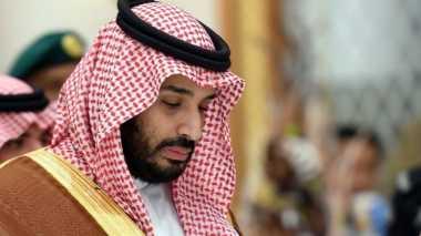 RAJA SALMAN: Mengenal Pangeran-Pangeran Arab yang Ikut ke Indonesia