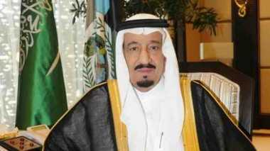 RAJA SALMAN: Mengenal Tiga Istri Raja Salman yang Lahirkan 13 Anak