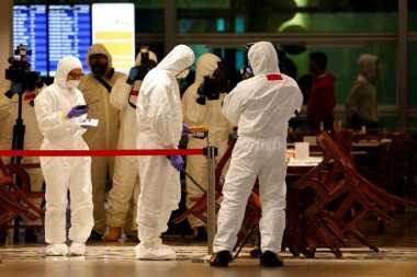 Bukti Racun VX Pembunuh Kim Jong-nam Diminta Diserahkan