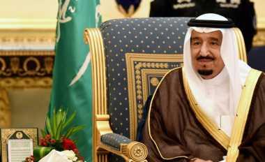 RAJA SALMAN: Salman Dianggap Raja Revolusioner dan Inovatif