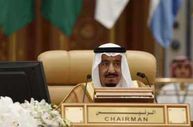 Intip 5 Fakta Raja Salman