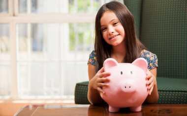 Ingin Anak Pandai Mengelola Keuangan, Ajari Trik Sederhana Ini sejak Mereka SD