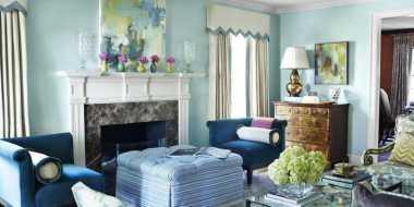 Butuh Inspirasi Ruang Keluarga Full Color? Lihat di Sini!