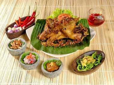 Liburan di Bali Rombongan Raja Salman Wajib Cicipi 4 Kuliner Ini, Ladziidzun!