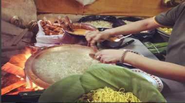Besok Jadi Pengen Ikutan ke Bogor? Jangan Lupa Ya Cicipi 4 Kuliner Khas Bogor Ini