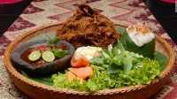 TOP FOOD: Bawa Koki Sendiri, Hotel yang Diinapi Raja Salman Tetap Suguhkan Menu Nusantara