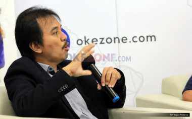 Roy Suryo: Ahok Kok Masih Diangkat Sebagai Pejabat Publik?