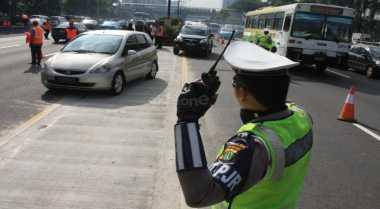 RAJA SALMAN: Demi Keamanan, Polisi Rahasiakan Rute Perjalanan Raja Arab