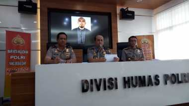 Polri Sebut Pelaku Bom Panci di Bandung Sering Merampok