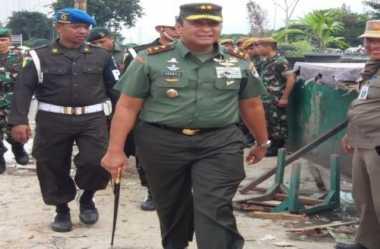 Sah! Letjen Teddy Lhaksmana Ditunjuk Jadi Wakil Kepala BIN