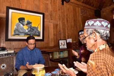 Ketua DDII Sulteng Doakan Anies Baswedan Menang di Pilgub DKI 2017