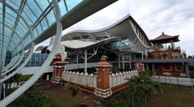 RAJA SALMAN: Sambut Raja Arab, Bandara Ngurah Rai Bangun Posko