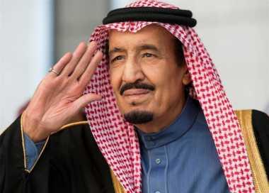 Raja Salman Tertarik untuk Investasi Pariwisata di Bangka Belitung