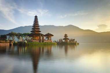 Deretan Pesohor Dunia yang Pernah Liburan Mewah di Bali