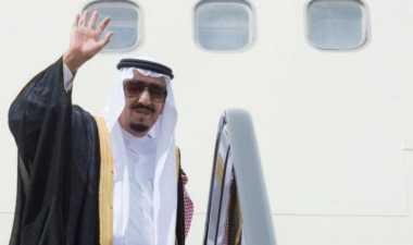 Selama Liburan di Bali, Raja Salman Akan Jalan-Jalan ke Pantai