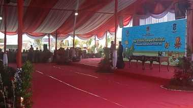 Menteri LHK Terkesan Inovasi Surabaya dalam Pengelolaan Sampah