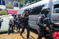Polisi Diminta Lebih Waspada Usai Teror Bom Panci di Bandung