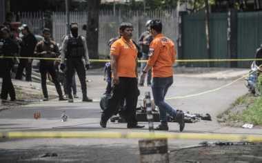 Mantan Napi Teroris Kembali Beraksi, Produk Deradikalisasi Dinilai Gagal