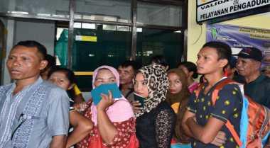 52 Calon TKI asal Cirebon Gagal Berangkat
