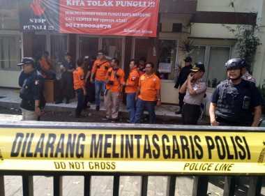 Cari Buronan Pelaku Bom Panci di Bandung, Polisi Periksa Sejumlah Saksi