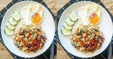TOP TRAVEL: Siapkan 150 Koki, Nasi Goreng Bakal Manjakan Lidah Raja Salman & Rombongan