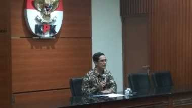 Kasus Korupsi Proyek Jalan, KPK Resmi Menahan Komisaris PT Cahaya Mas