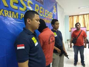 Kronologi Penangkapan Oknum PNS Kecamatan Ciputat oleh Tim Saber Pungli
