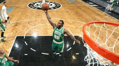 Celtics Menang Tipis di Kandang Nets