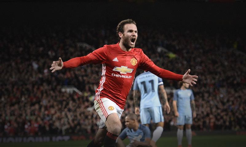 Juan Mata Waspadai Wajah Baru Middlesbrough