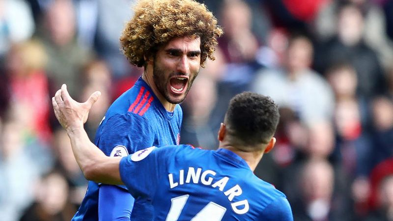 Tampil Impresif, Manchester United Sukses Raih Tiga Angka di Kandang Middlesbrough