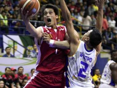 Saling Duel di Playoff Divisi Merah IBL 2017, CLS dan Garuda Bandung Sudah Siap Bertarung
