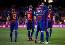 Hajar Valencia di Camp Nou, Barcelona Pepet Real Madrid di Puncak Klasemen
