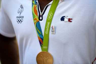 Sportpedia: Pertama Kalinya di Olimpiade 1976, Amerika Serikat Finis di Posisi Tiga Perolehan Medali