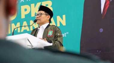 Prihatin Pengelolaan SDA, Cak Imin Ngadu ke Jokowi