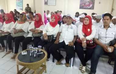 DPRt Palembang Siap Dilantik Ketua Umum Perindo Hary Tanoe