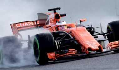 Jelang GP Australia, Bos McLaren Pede Selesaikan Masalah pada Mobilnya