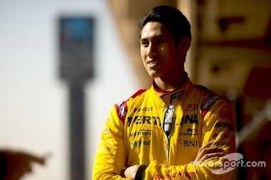 Wih! Sean Gelael Siap Lakoni Tes F1 Bersama Toro Rosso