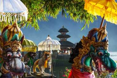 Wow, Bali dan Lombok Masuk 10 Besar Destinasi Pilihan Traveller Dunia