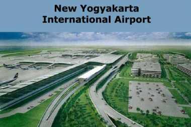 Pembebasan Lahan Jadi Kendala Integrasi KA ke Bandara Baru Yogyakarta