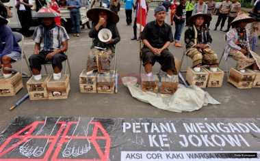 Patmi Meninggal, Polisi Harus Segera Bertindak