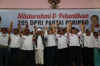 Hary Tanoe: Indonesia akan Cepat Maju kalau Perekonomian di Daerah Berkembang